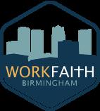Workfaith light logo